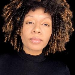 Portrait of Taye Johnson